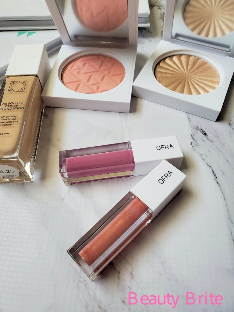 OFRA Cosmetics Lip Gloss