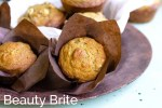 Pumpkin Spiced Banana Nut Muffins recipe
