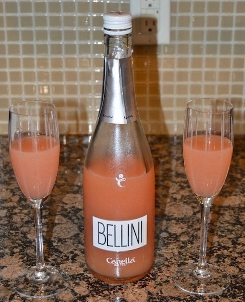 Bellini from Canella