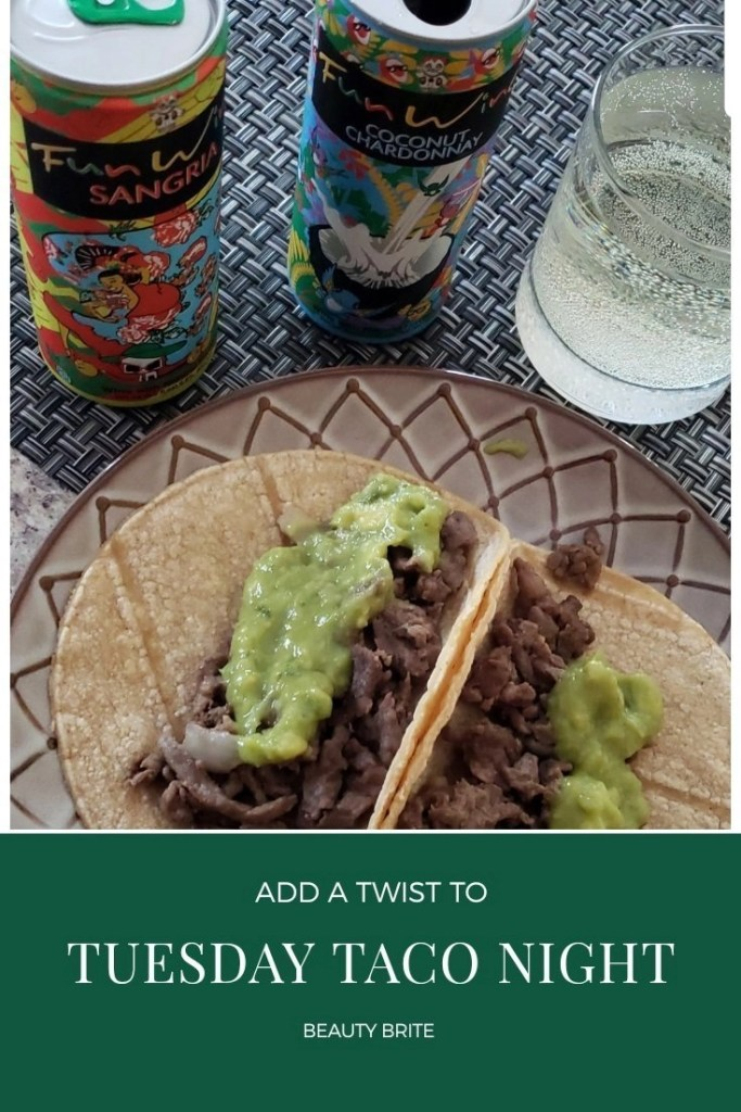 Add A Twist To This Tuesdays Taco Night