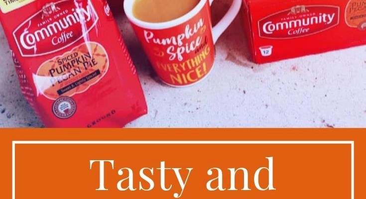 Tasty and Yummy Pumpkin Coffee For Fall