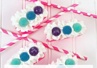 Bubblegum With Frosting Soap