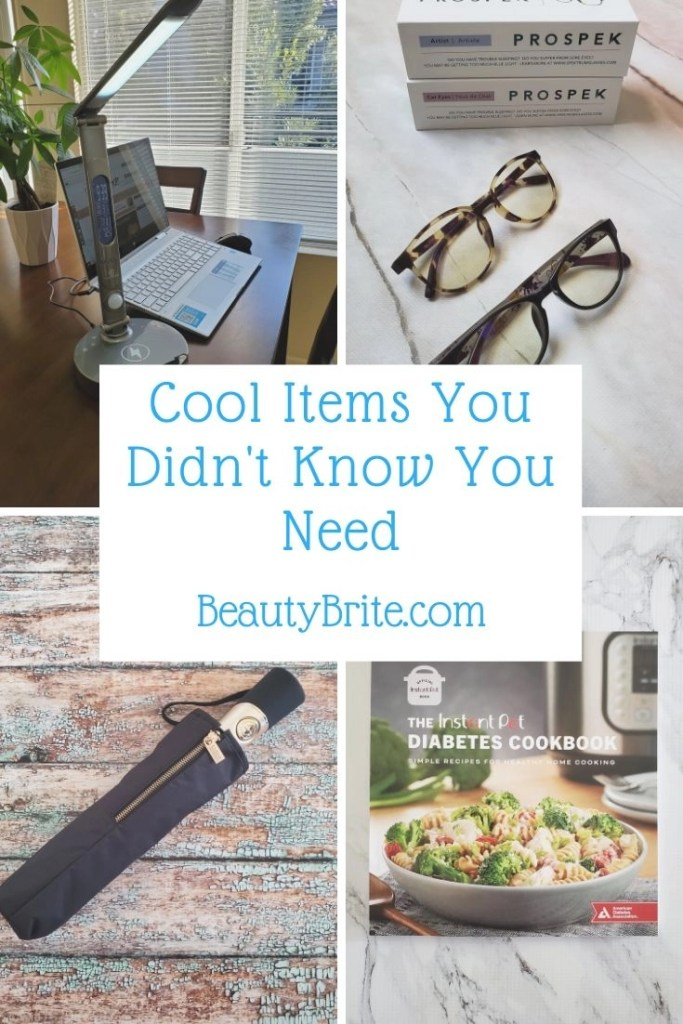 Cool Items You Didn't Know You Need