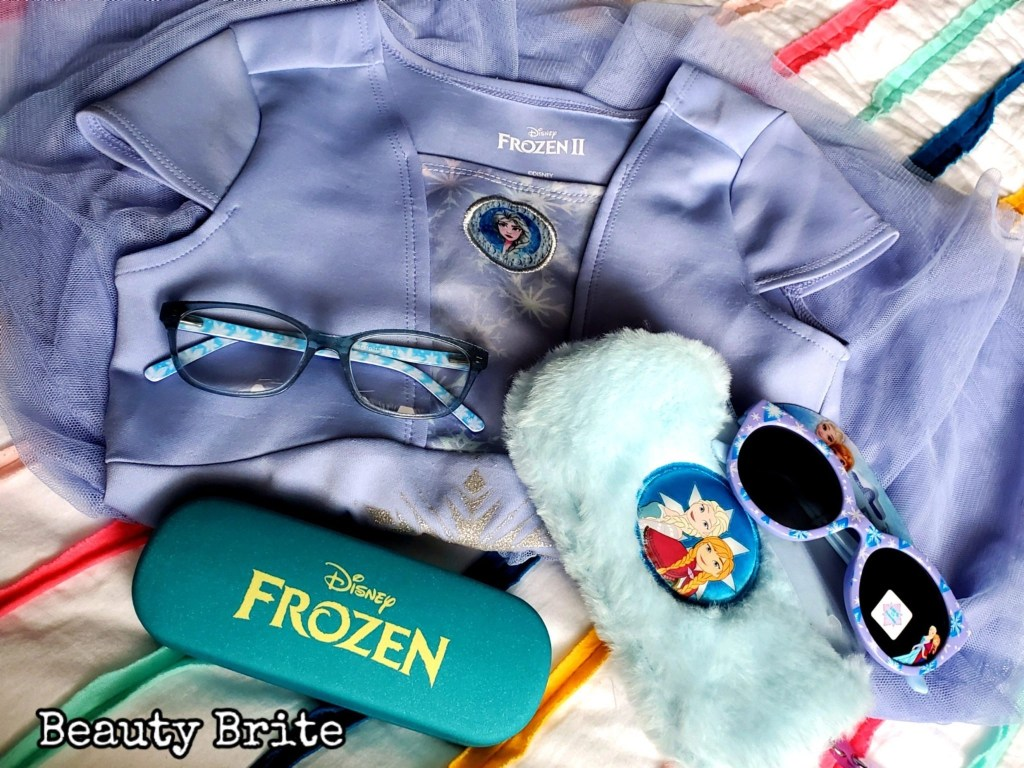 Its A Frozen Holiday Are you ready?