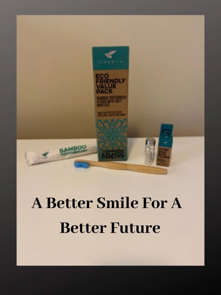 A Better Smile For A Better Future