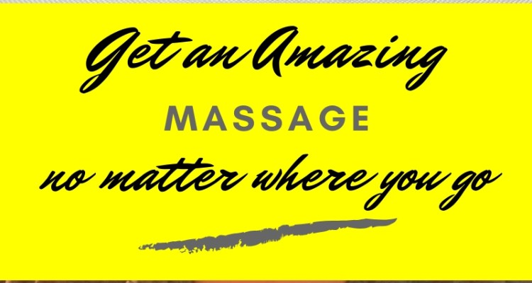 Amazing Massage with the Worm