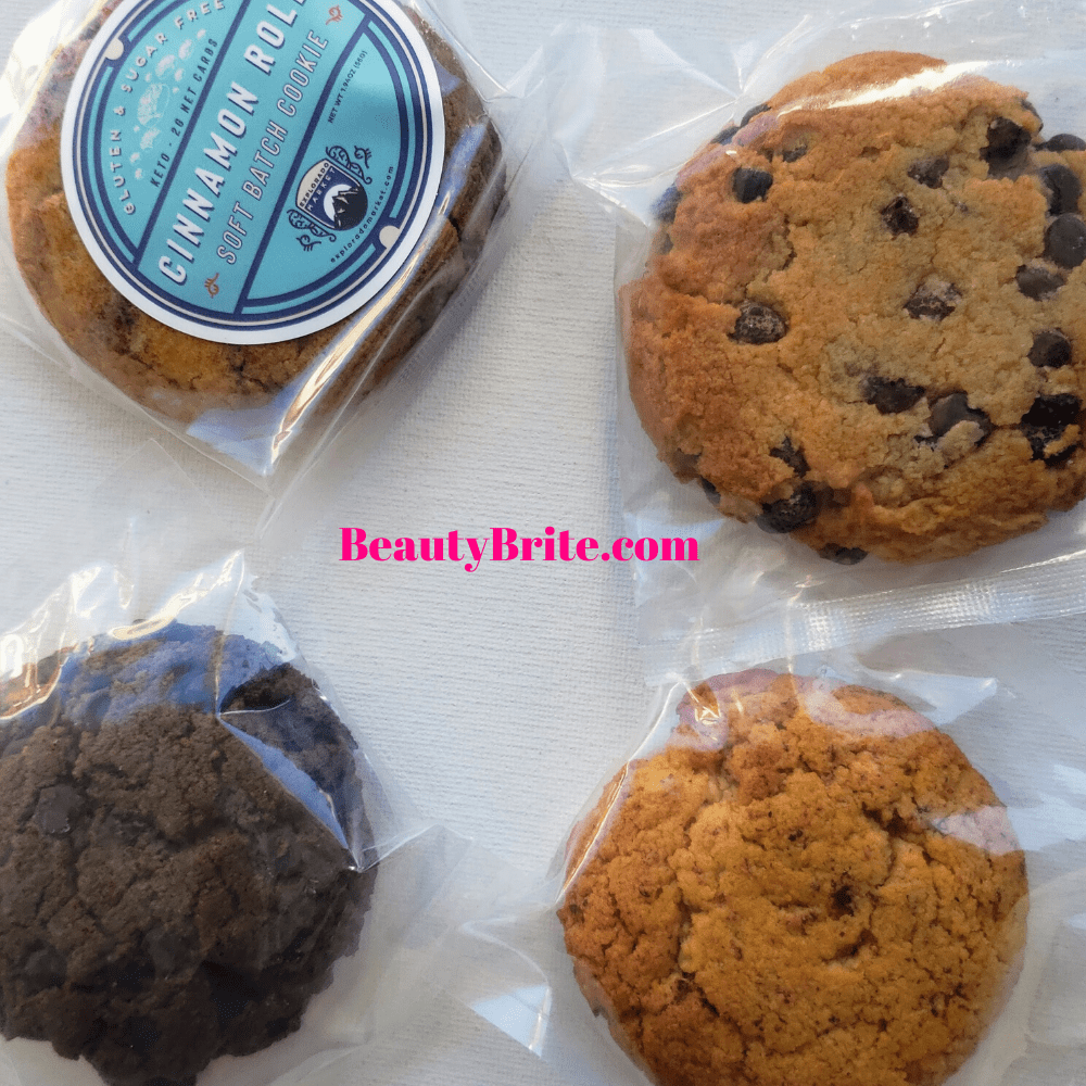 Where to buy Keto Treats - Soft Batch Cookies