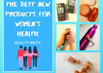 The Best New Products For Women's Health