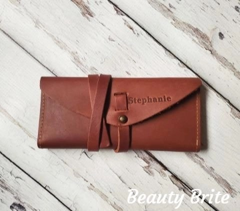 Wrapped In Love Wallet