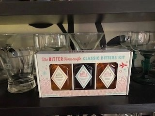 The Bitter Housewife - Classic Bitters Kit