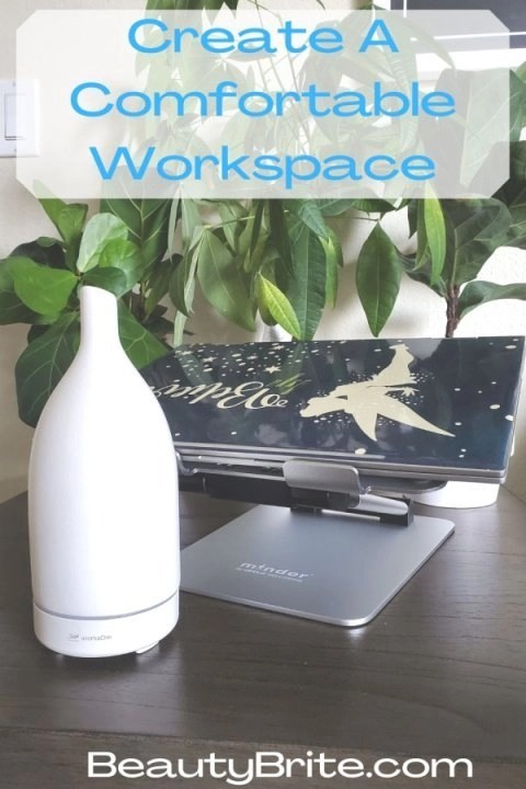Create A Comfortable Workspace