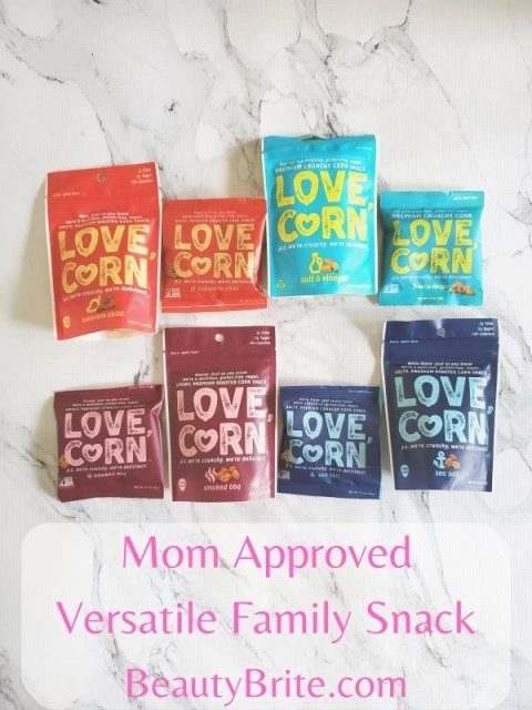 Mom Approved Versatile Family Snack