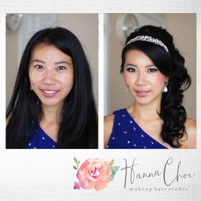 makeup & hair styling | beauty brows and lashes