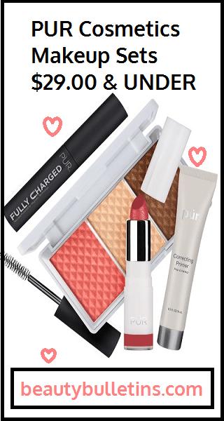 PUR-makeupsets
