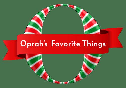 oprahsfavethings