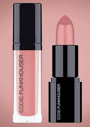 ef-lipstick gloss duo