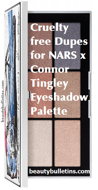 nars-connor pin