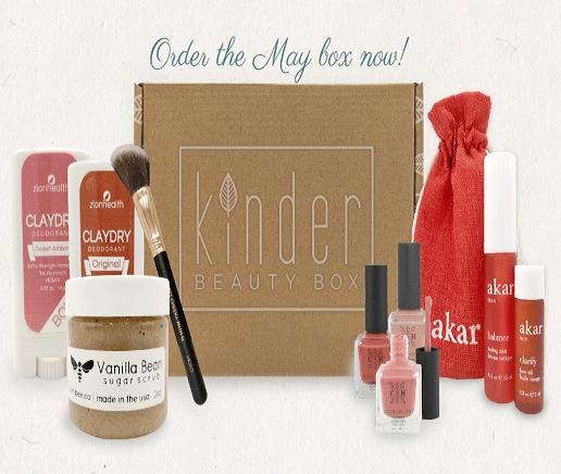 kind-may 2019 box