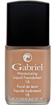 gabriel moisturizing foundation