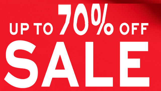 rb-70% off sale
