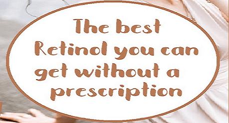 retinol best mini