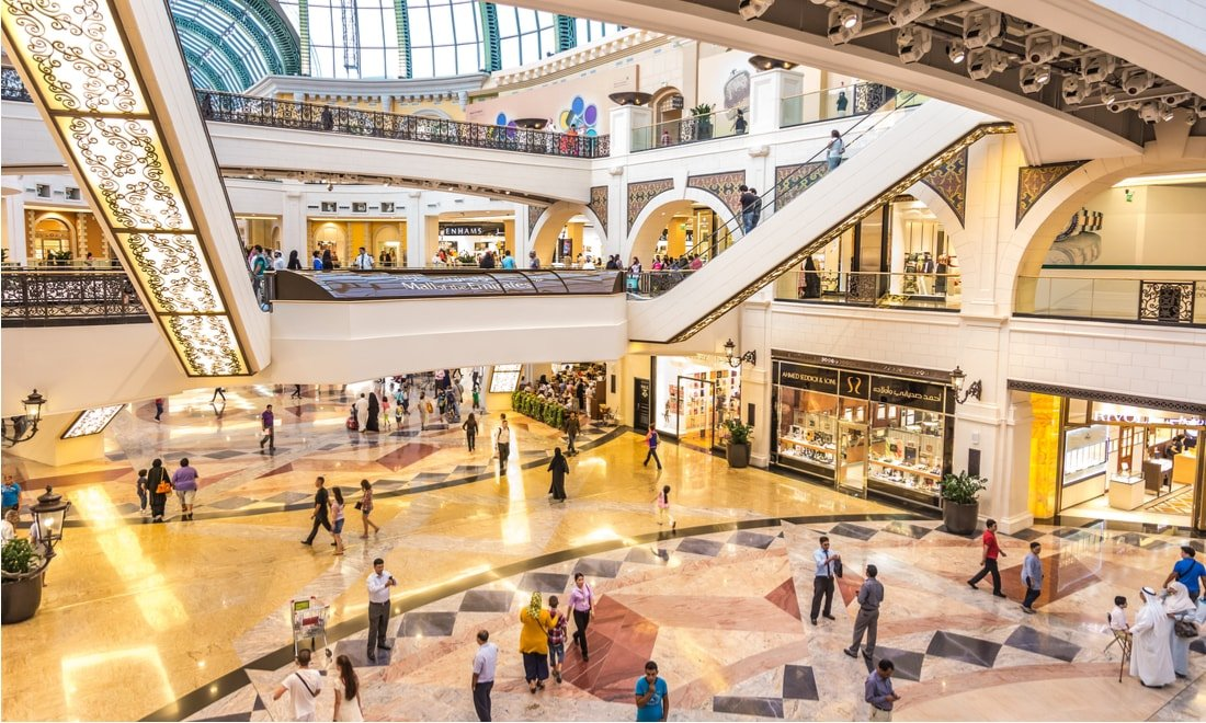 Beauty Retail UAE