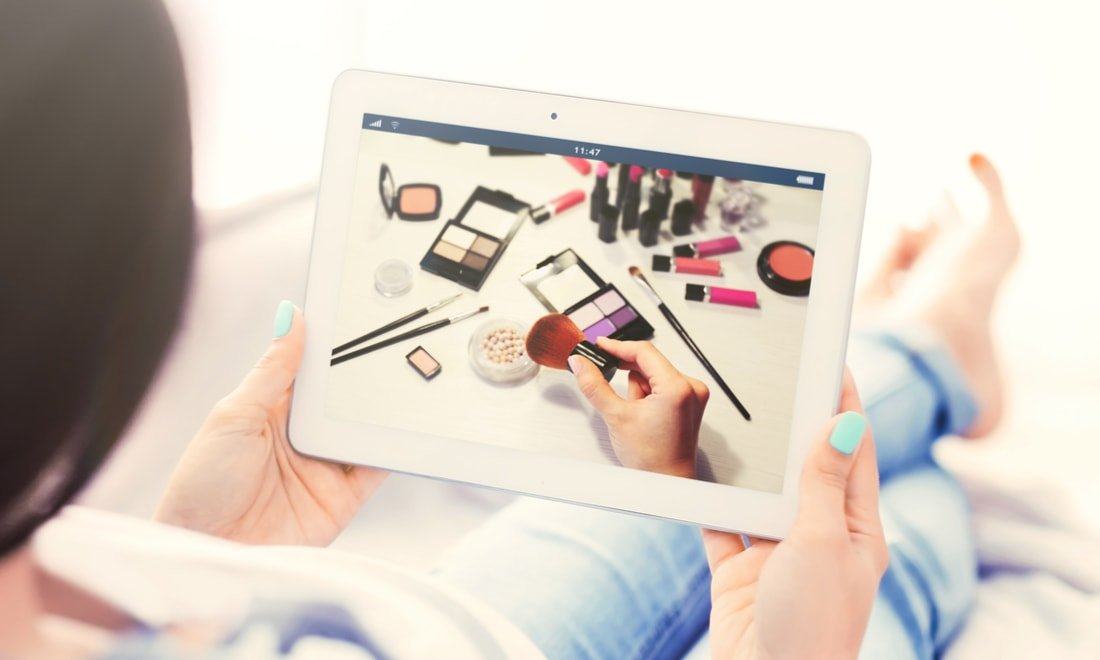 Brows & Beauty For Ramadan Create Buzz On The Middle East's Beauty Blogs