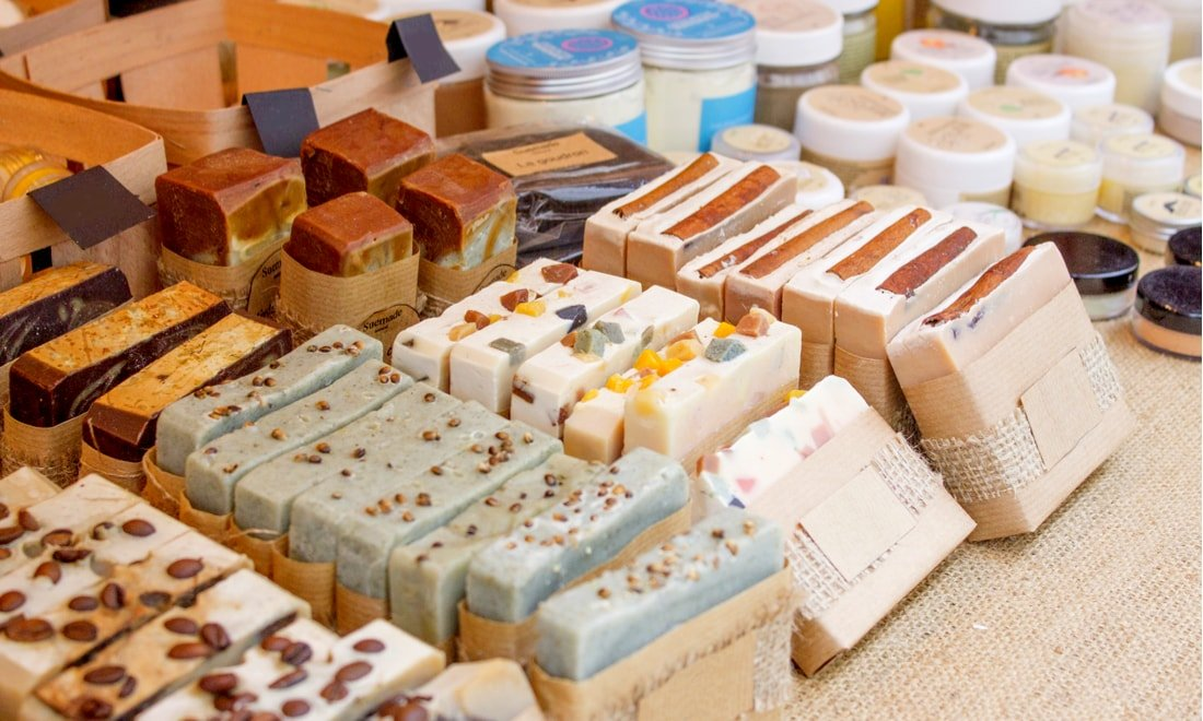 The Natural Beauty Market In The Middle East