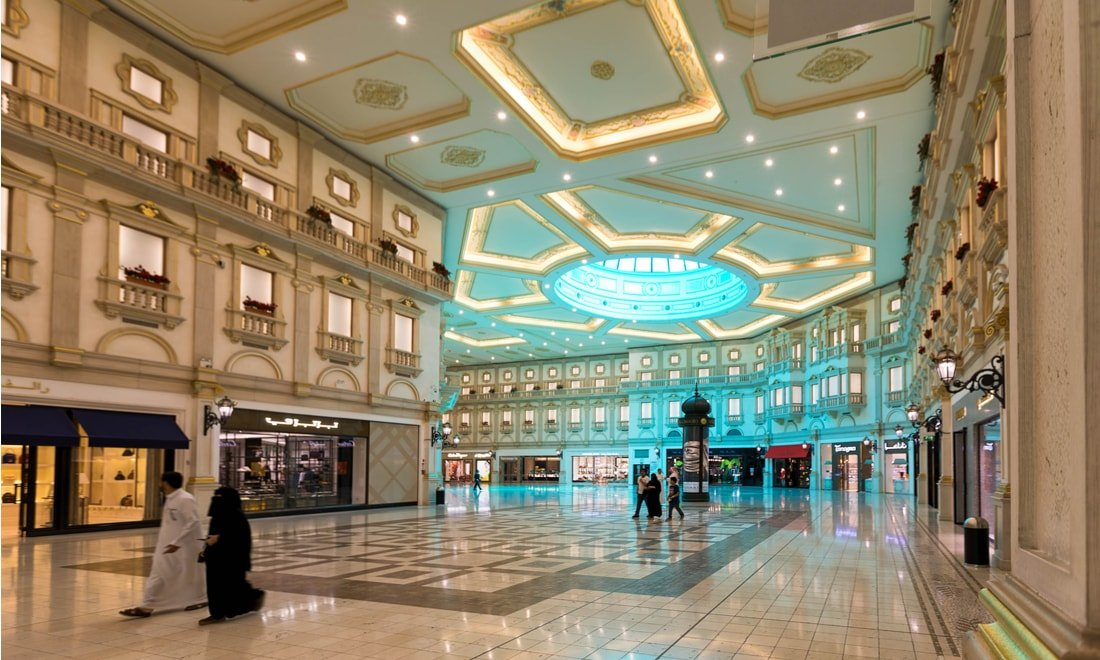A Post Pandemic Qatar Is Seeing Signs Of Recovery In The Beauty Market
