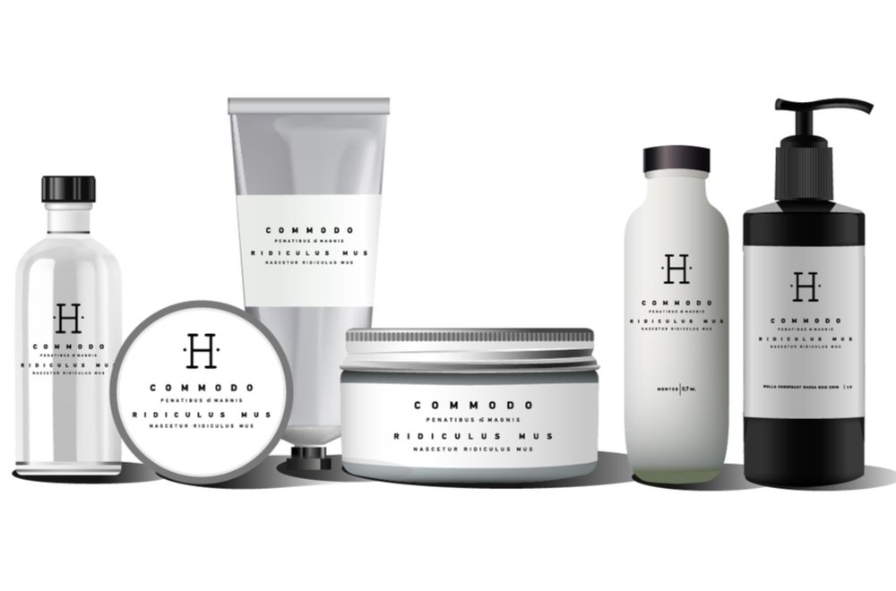 Beauty and Personal Care Packaging Solutions