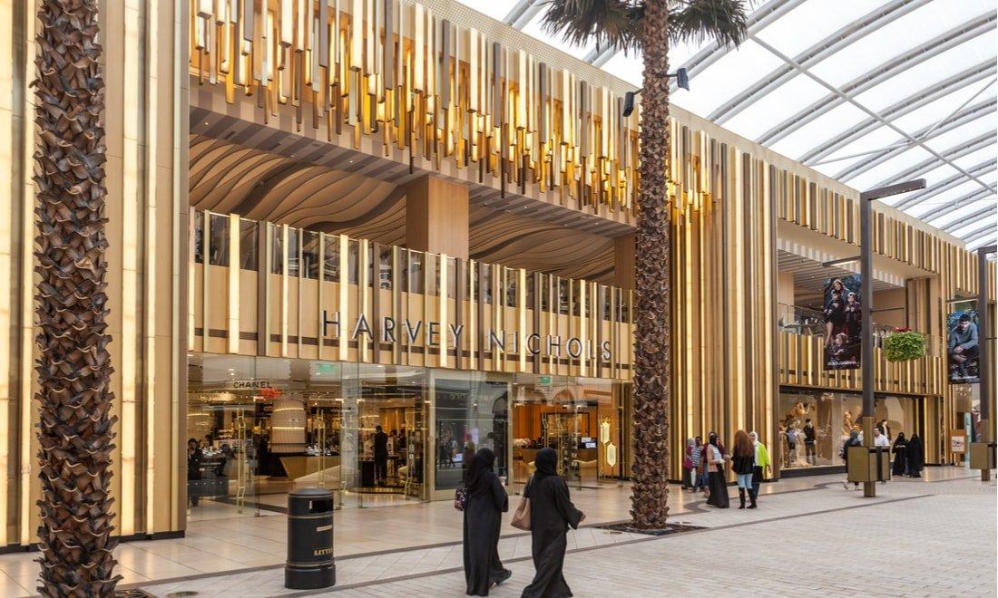 High Spenders Drive Kuwait's Beauty Market