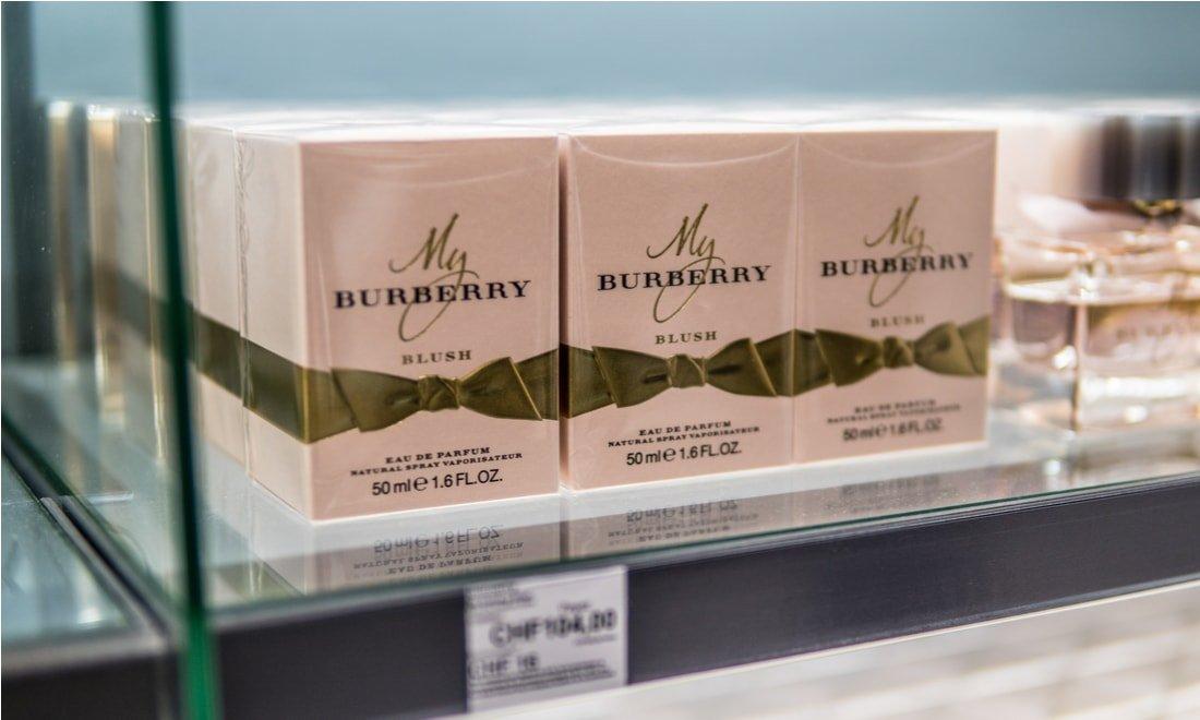 Burberry Investors Question Destruction of $38 Million in Goods