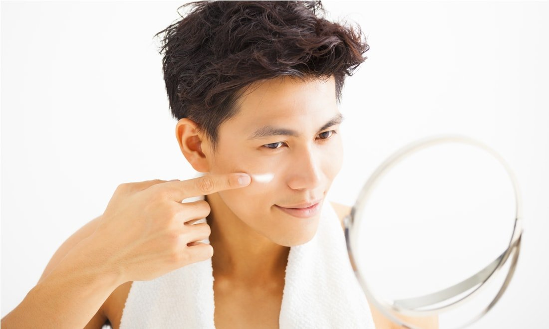 The New Era Of Male Beauty In China