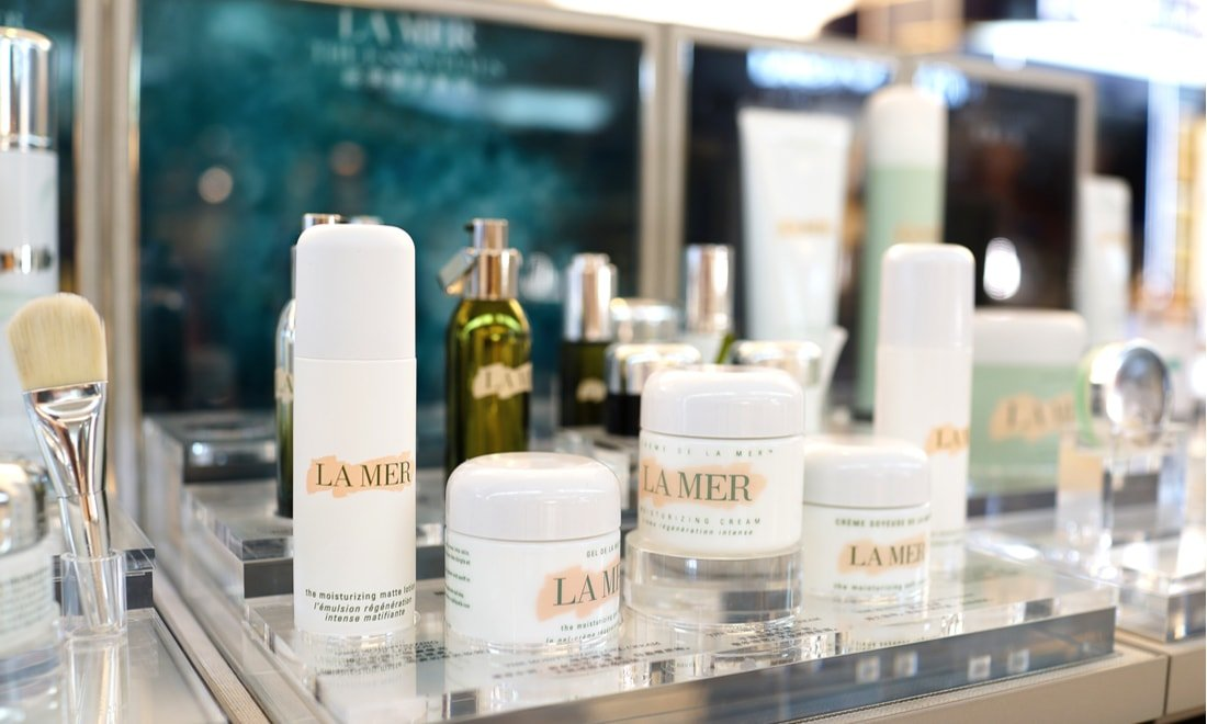 La Mer skincare boosts Estee quarterly results