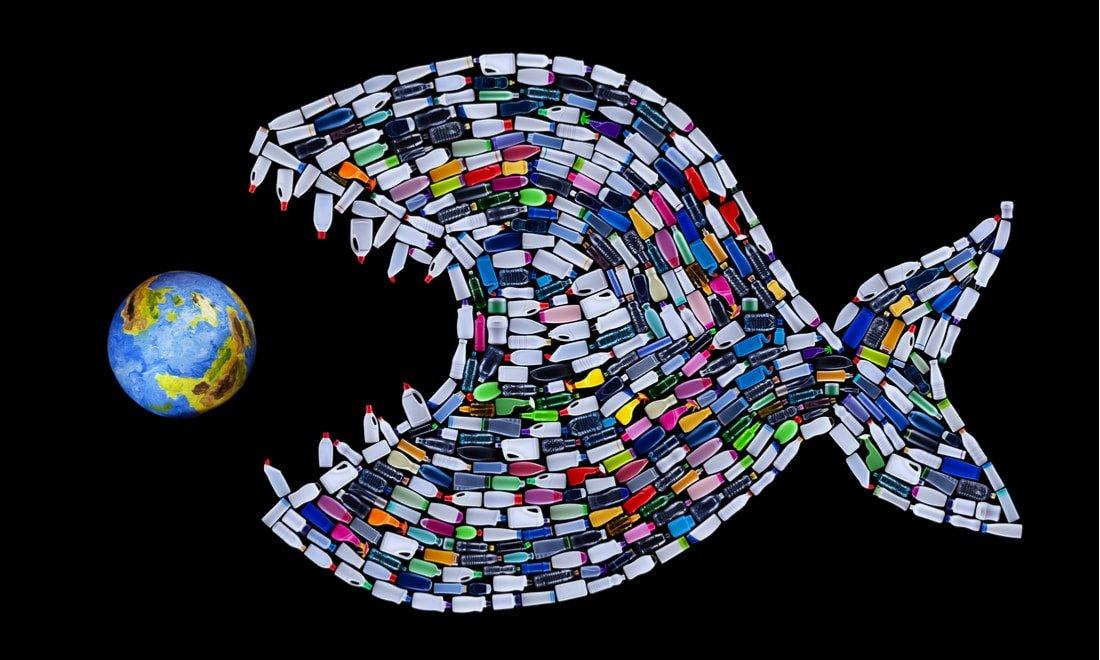 La marea se está volviendo contra los envases de plástico
