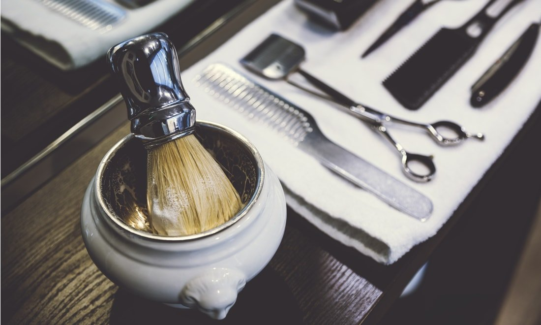 Contemporary Masculinity; Male Grooming & Gender-Neutral Makeup