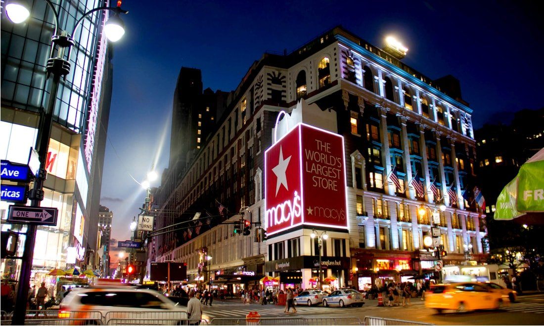 Macy's Investors Should Hold the Applause