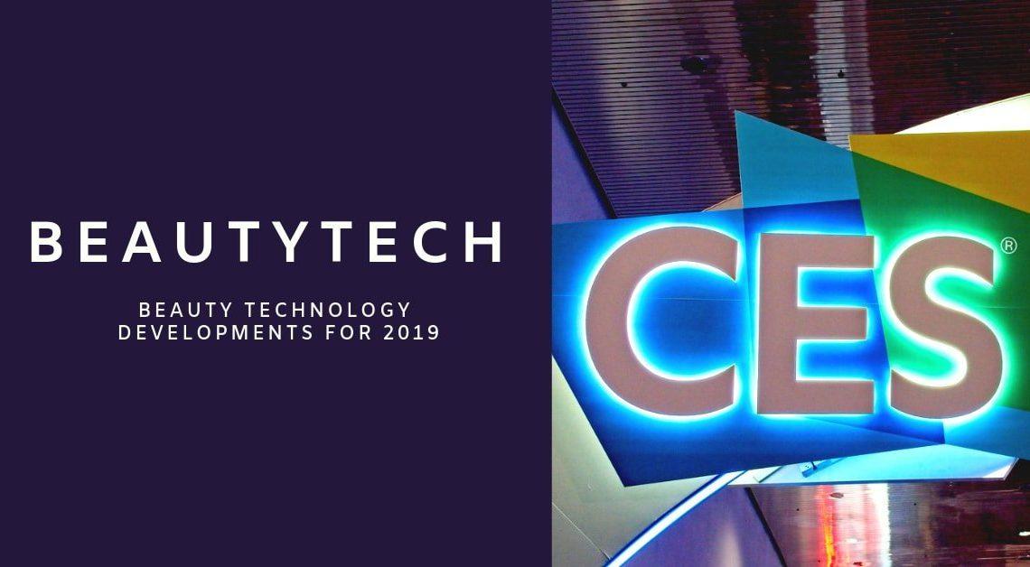 Beauty Technology Developments for 2019