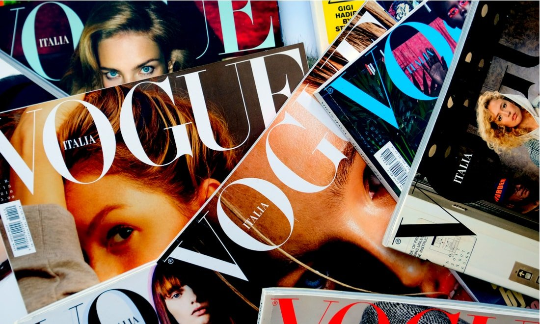 Instagram Is Killing Traditional Beauty Publications. What Happens Next?
