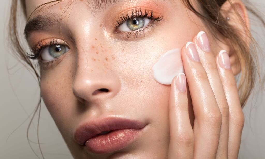 Waterless Beauty Trends