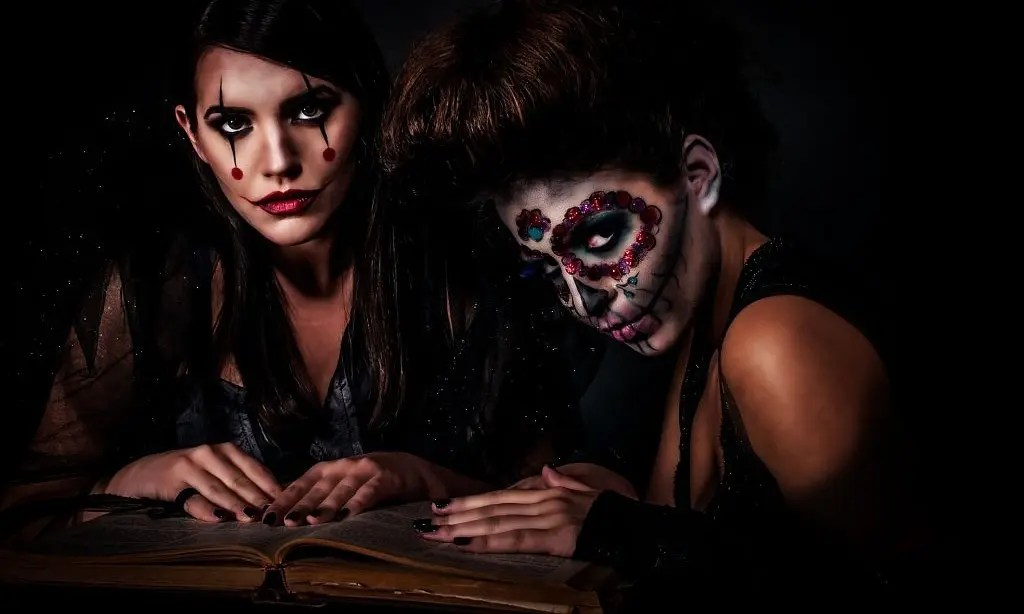 Is The Beauty Industry Driving The Commercialization Of Halloween?