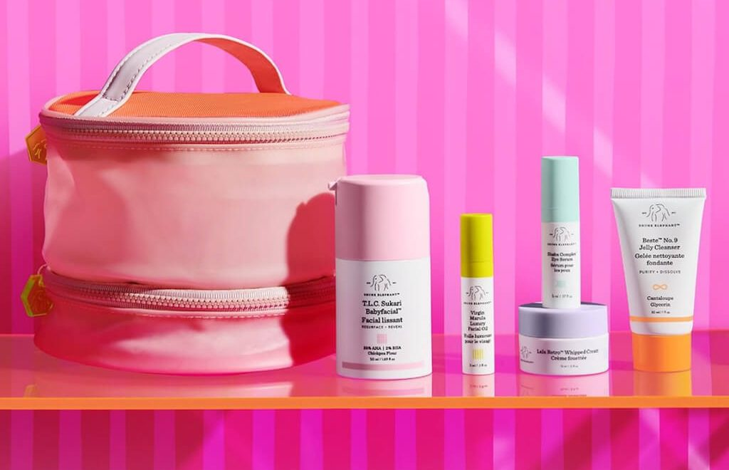 Packaging Can Be The Rise Or Fall Of A Cosmetic Brand