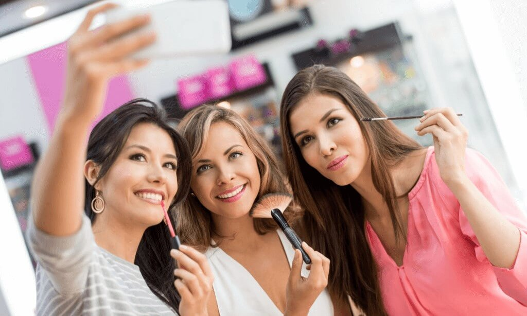 Can Beauty Brands Leverage Social Media Content In A Time Of Crisis?