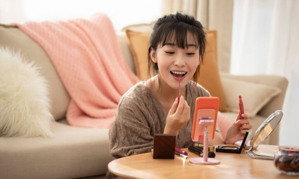 Chinese Beauty: How Consumer Behaviour Is Changing Amid The Global Crisis
