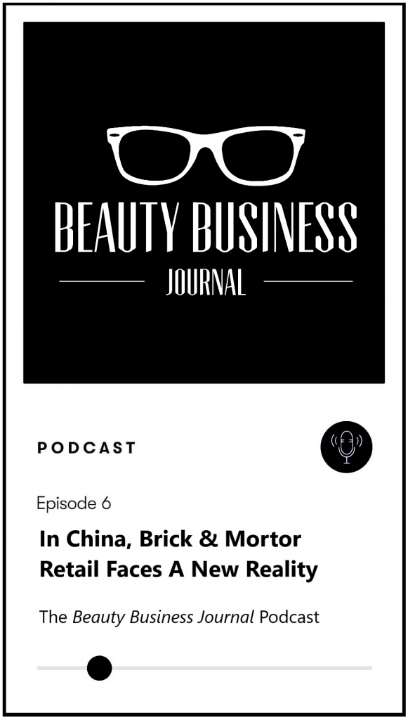 Beauty Business Journal Podcast