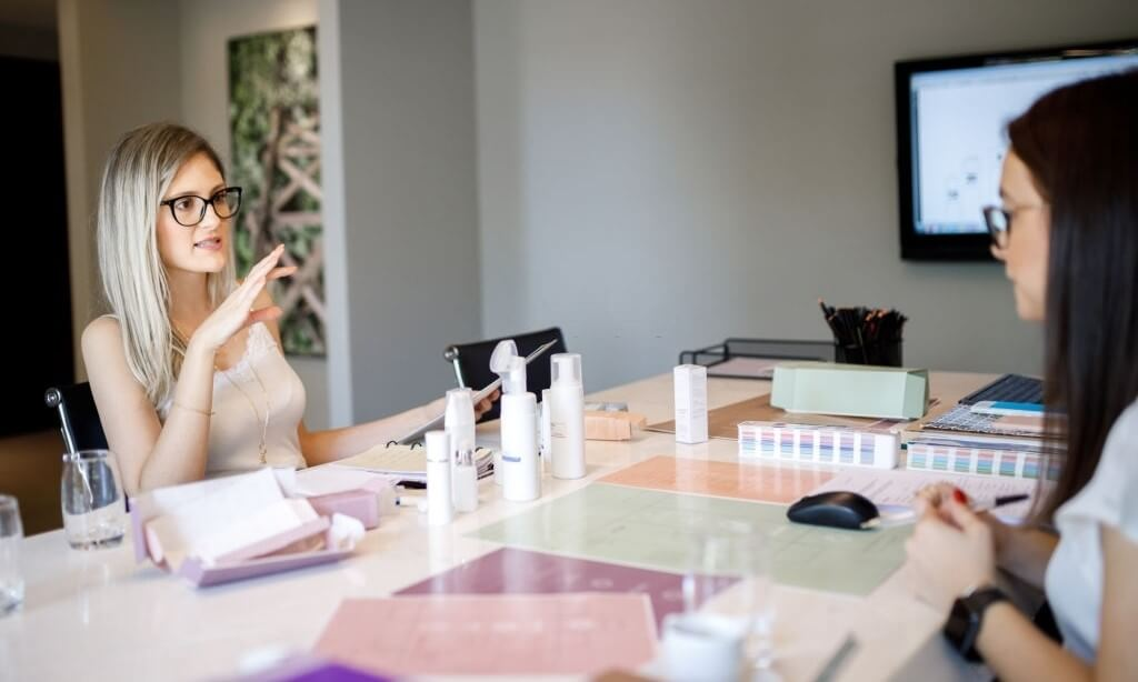 Has The Pandemic Changed How B2B Beauty Works? Yes, & Here's How.