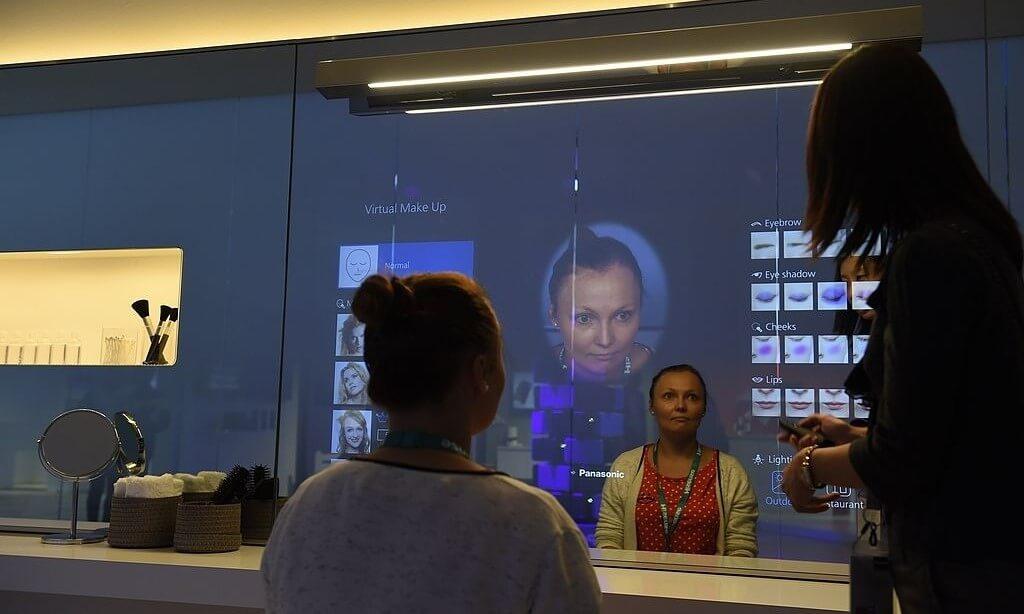 Beauty AI, Beauty Tech, Big Data in Beauty, Beauty Industry Trends