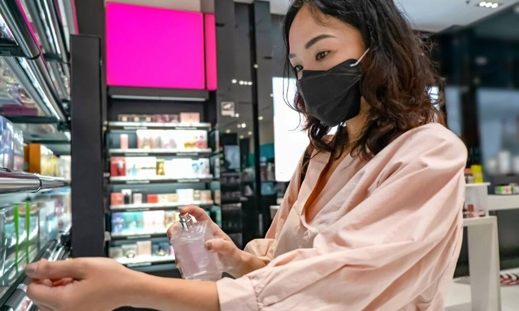 Beauty Brands Can Smell Opportunity in China's Fragrance Market
