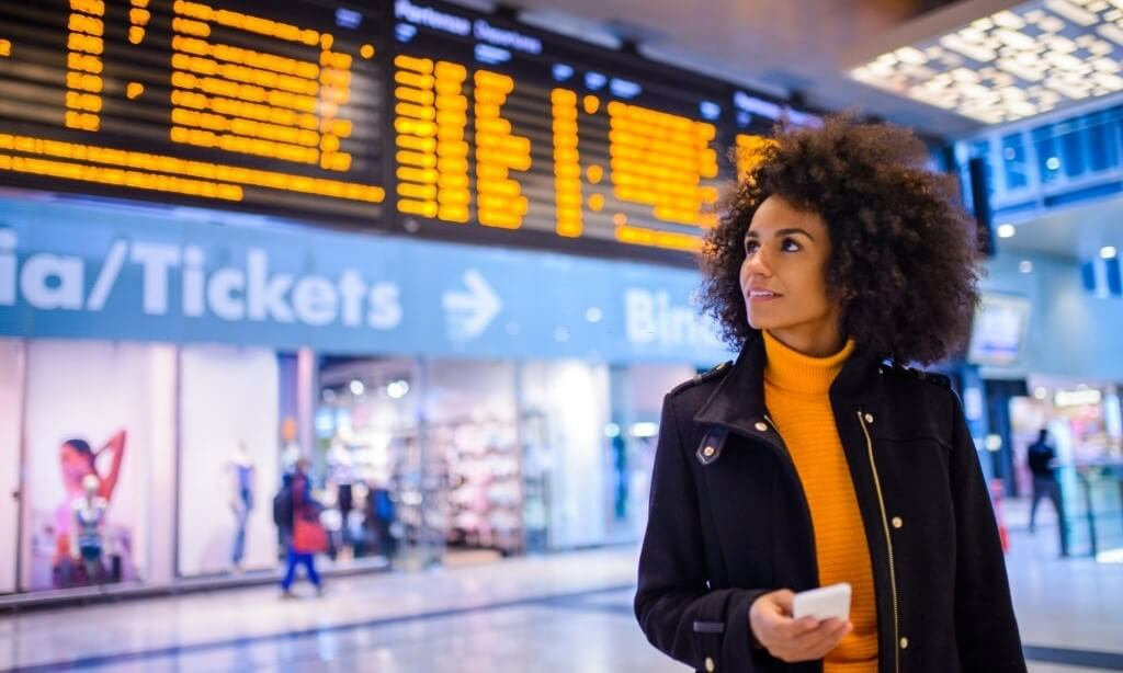 Travel Retail Will Bounce Back, But Can Brands Hang On Long Enough?