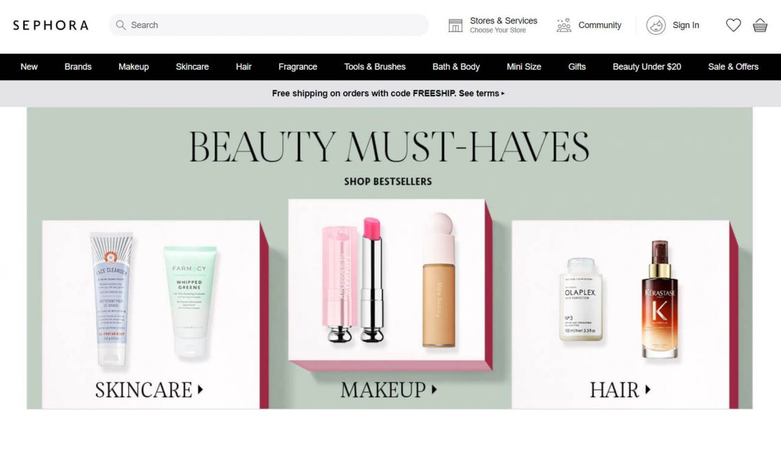 Need More Conversions? See How Sephora Ranks For 'The Best ______.'